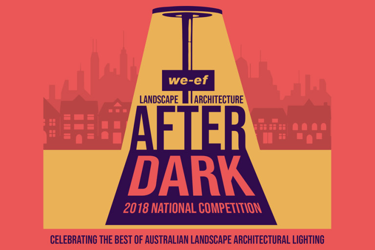 WE-EF After Dark NEWS